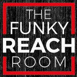 The Funky Reach Room Ep 3- recLivevideo@whiskyswinebar (VR) - Luca Picchio djs