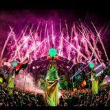 Dimitri Vegas and Like Mike Tomorrowland 2017