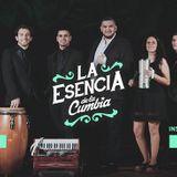 La Esencia de la Cumbia cierra la Fiesta de Colectividades. (11-4-19)