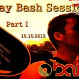 PIK-FEIN @ PIK´s B-Day BASH - Bar99 FFM - 19/10/12 (part1)
