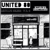 United 80 Mixtape Series Vol 3