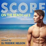 SCORE on the beach vol.2