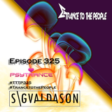 Trance to the People 325