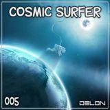 Delon - Cosmic Surfer #005