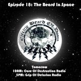 Electric Beard Of Doom: Episode 18 (10/19/2013)