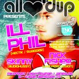 All Luv'd Up Promo Mixed By Mike Frost