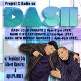 #ProjektXRadio 06-22-18