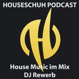 HSP33 Stilles Osterei - Houseschuh Podcast Folge 33