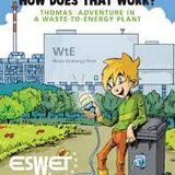 Waste to Energy Technology in the EU - interview with Dr Edmund Fleck, ESWET President Feb 2016