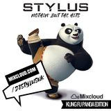 #NothinButTheHits 017 - Kung Fu Panda Edition