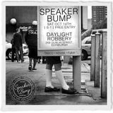 Speaker Bump  - October 17 Party