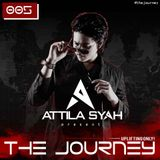 Attila Syah - The Journey 005 (Uplifting Only) #TJS005 #TJUO