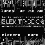 MIDI K84 - Elektrodos Radio Set (Guest Mix)  (09-30-2013)