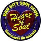 East Van Soul Club Radio July, 22 2013