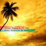 Sunset Reggae Vol 1 - Reggae Pop Compilation - 2012