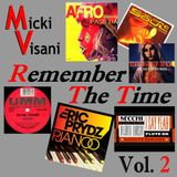 Micki Visani - REMEMBER THE TIME 2