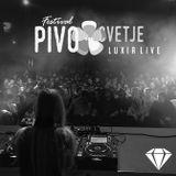 Luxia - Pivo & cvetje Festival Live [Oder Malt]