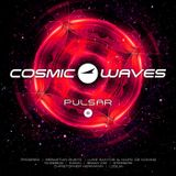 Cosmic Waves - Pulsar - 8 (27.01.2016)
