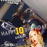FSS Promotions Pres DJ MRcSp`(SSR 10th Birthday Mix) FSS Promo