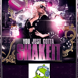 Feel GoodMix Present - You got to Shake it - DJ Greg G - 30 Min Mix