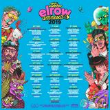 Paco Osuna - Live @ Elrow City Amnesia Ibiza [07.19]