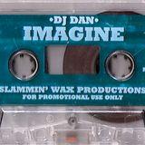 DJ Dan - Imagine (side.b) 1994