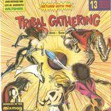 CJ Bolland Universe 'Tribal Gathering' 30th April 1993