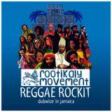 Rootikaly Movement - Reggae Rock It 2015