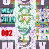 UNDERGROUN TECHNO MX PODCAST 002 ERICK RUIZ AKA LAMAT ARMONI PLASMA