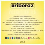 The Riberaz Weekly Top Ten 040