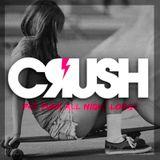 Mixtape - Crush! 05/07 @ Casa da Matriz - PopPunk All Night Long