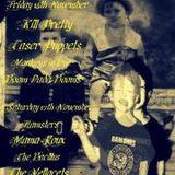Aural Delights Podcast # 2 : 15th November 2012