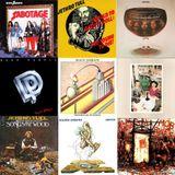 Rock Legends: Another 4 x 6 [1975 to 1985] inc Deep Purple, Black Sabbath, Jethro Tull, Led Zeppelin