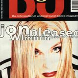 JPW Essential Mix for Radio 1 from 16th July 1994
