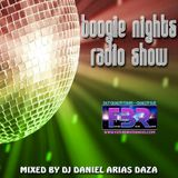 BOOGIE NIGHTS RADIO SHOW TRIBUTE TO SOUL REVENGER PART 1 MIXED BY DANIEL ARIAS DAZA
