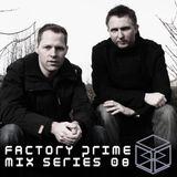 Factory Prime Mix Series 008 | Aszent