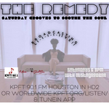 The Remedy Ep 122 September 7th, 2019