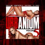 Dj 3 Points - Urbanium Vol.5