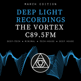 Derrick Deep - Deep Light Recordings - Live on C89.5FM - March Edition