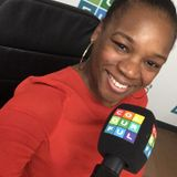 Lorraine King plays soul and rare grooves strictly on vinyl only on Colourful Radio (March 2, 2019)