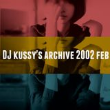MEETIN'JAZZ Special Mix Vol.31 DJ kussy's archive 2002 feb