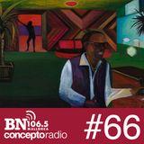 Concepto Radio en BN Mallorca #66