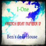 French Beat Number 17 by I-One Ben's de la House (November 2017)