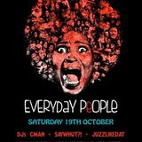 Everyday People Warm Up Mix