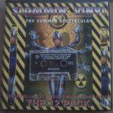 Slammin Vinyl & Dream FM @ Bagleys 12th July 1996 - DJ Influence
