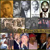 Tony Williams Rockersfm Radio Tribute on Vibesfm.net - Sunday 06 May 2018