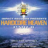 Druid & Sharkey @ Hardcore Heaven - The Rhythm Station 1995