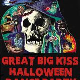 Great Big Kiss Podcast #66 - Halloween Mix!