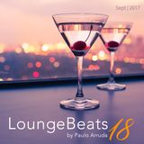 Lounge Beats 18 by Paulo Arruda | Sept 2017