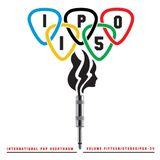 International Pop Overthrow - a Mix from Vols. 15-17